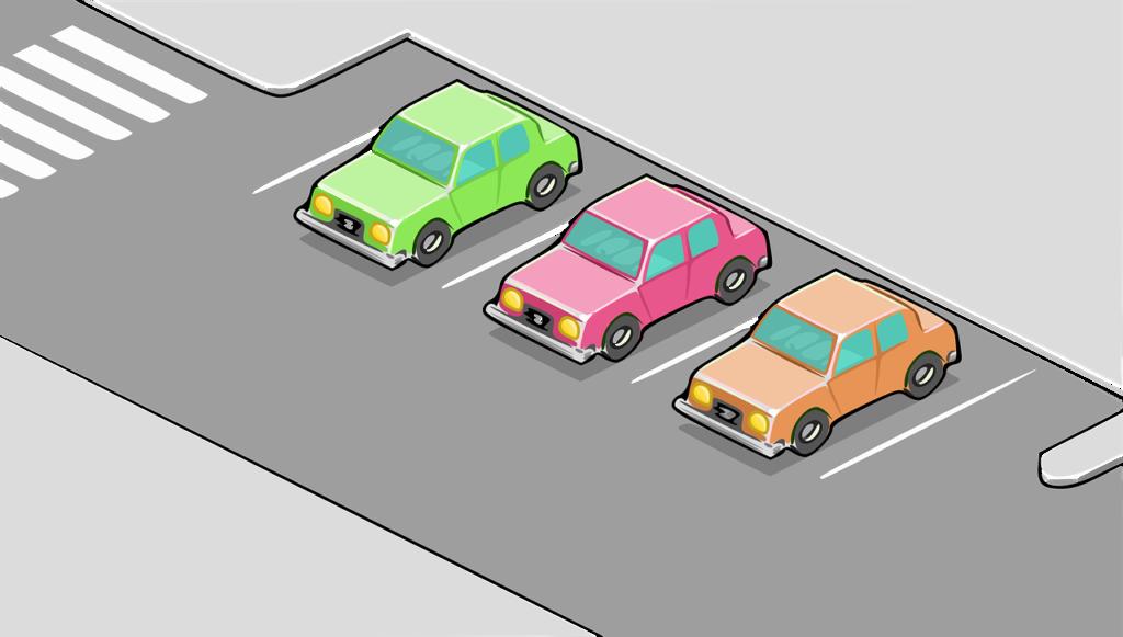 青葉台東急スクエアでご利用できる駐車場は4つ